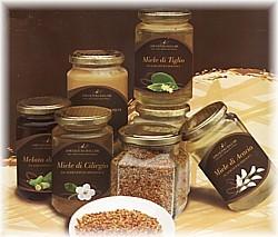 produttore miele italiano